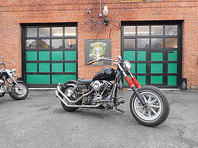 Fxe 1977 Motorcycles for sale