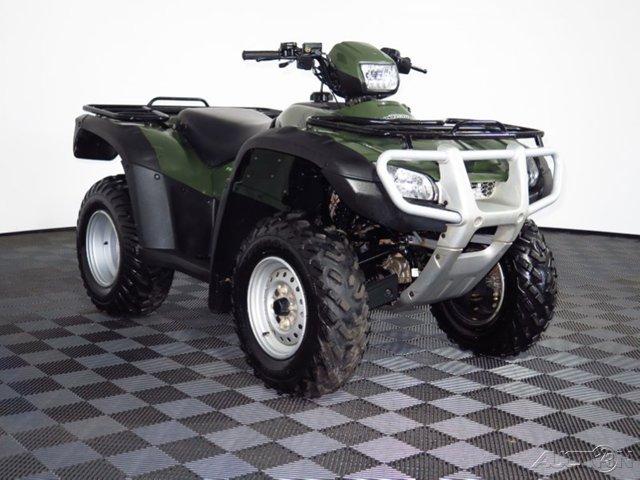 2010 Honda Stateline (VT1300CR)
