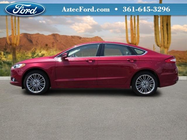 2014 Ford Fusion SE Goliad, TX