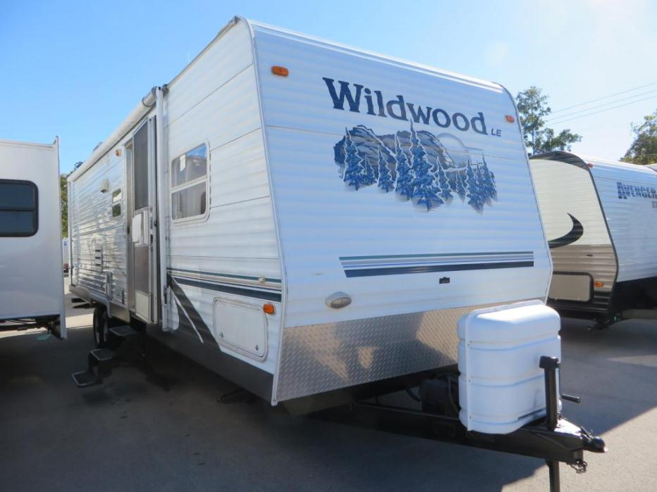 Forest River Wildwood X Lite Fs 195bh Rvs For Sale