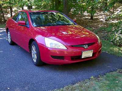 2003 honda accord ex v6 cars for sale. Black Bedroom Furniture Sets. Home Design Ideas