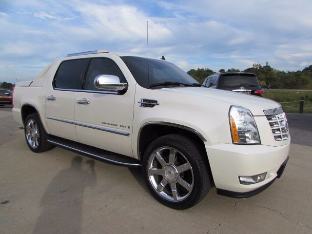 2008 Cadillac Escalade EXT Base Spokane, MO