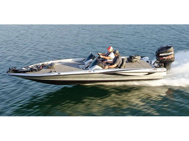2015 Triton Bass Boat 20 TRX
