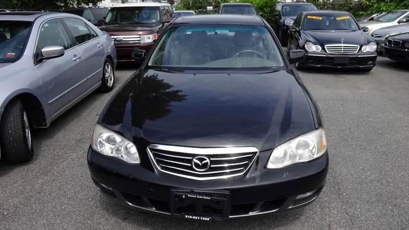 2002 Mazda Millenia S Uniondale, NY