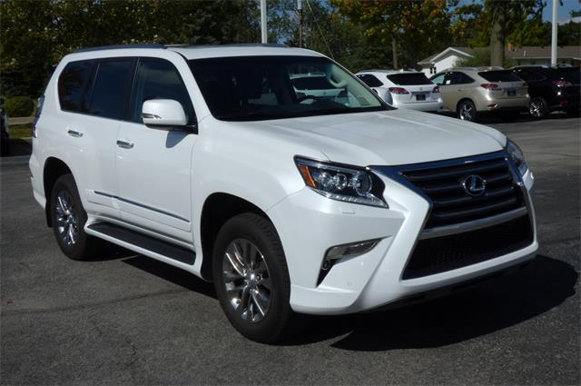 2014 Lexus Gx 460 Cars For Sale