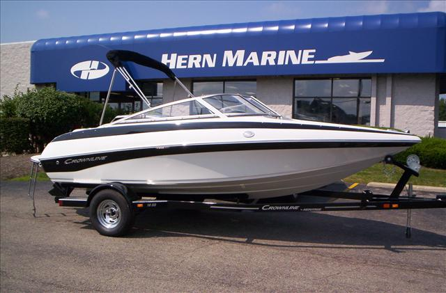 2015 Crownline SS Series 18 SS