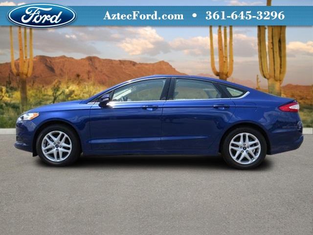 2013 Ford Fusion SE Goliad, TX