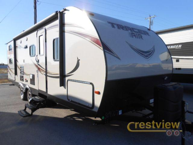 2014 Prime Time Rv Tracer 252AIR
