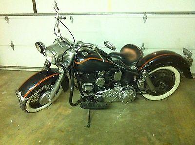 Harley-Davidson : Other Harley Davidson Panhead