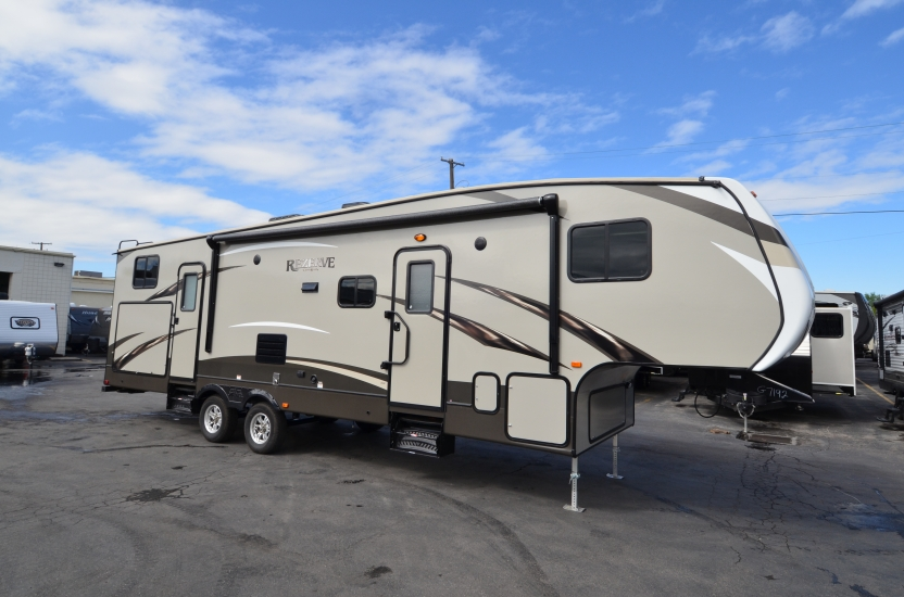 Crossroads Zinger 31bh Rvs For Sale