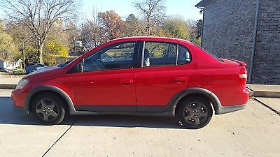 Toyota : Echo 2001 toyota echo clean second owner