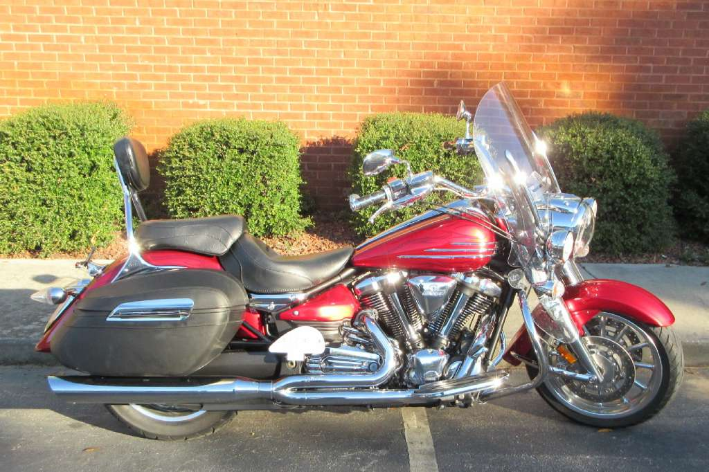 Yamaha Stratoliner Motorcycles For Sale In South Carolina