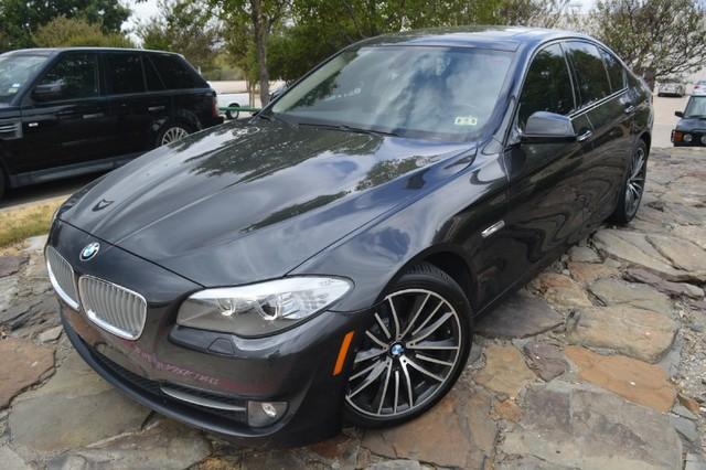 2011 BMW 550 i Frisco, TX