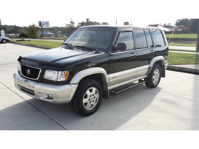 Acura : SLX 4dr Wgn 4WD 1998 isuzu trooper 1998 acura slx 4 dr 4 wd