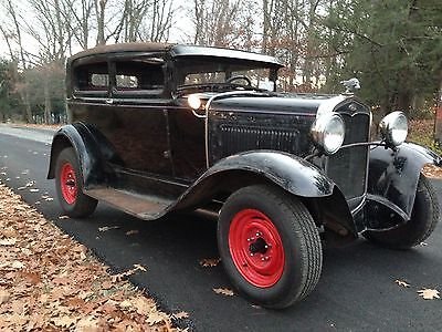1929 1930 Model A Ford and Ratrod Luggage Rack 1931 and Streetrod 1928