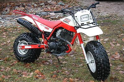 Yamaha : Other 1988 yamaha bw 350