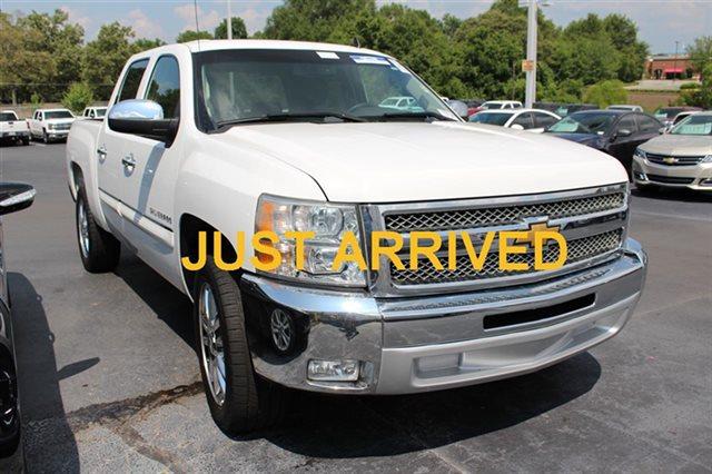 Chevrolet Silverado 1500 Cars For Sale In Monroe North