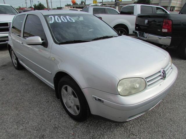 2000 Volkswagen GTI GLS Tulsa, OK