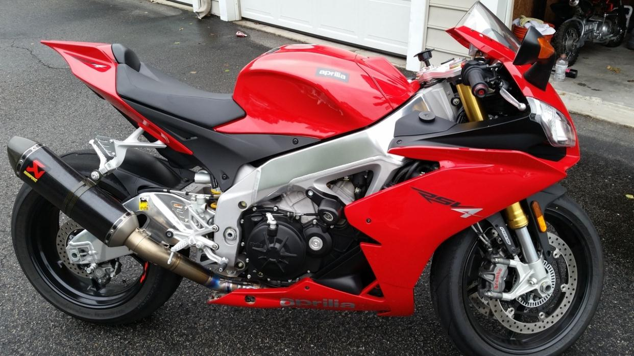 Aprilia Falco Sl R Motorcycles For Sale Wiring 2001 1000