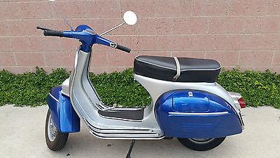Other Makes : 1967 Sears Vespa Motor Scooter 67 vespa motor scooter