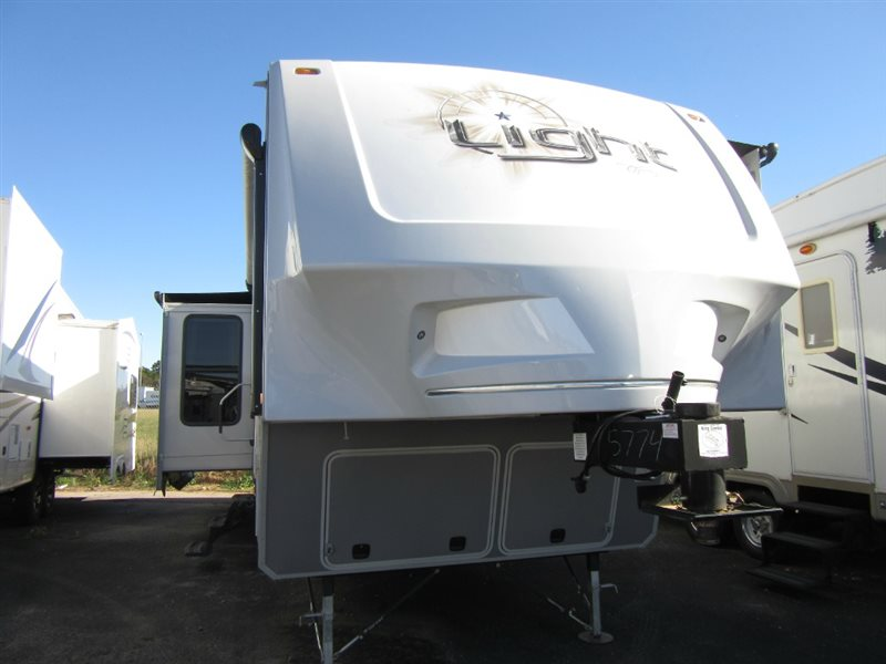 2016 Open Range Light 308BHS TT - JUST ARRIVED!!