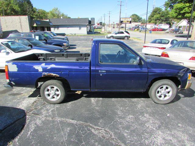1997 Nissan 4x2 Truck XE Springfield, MO