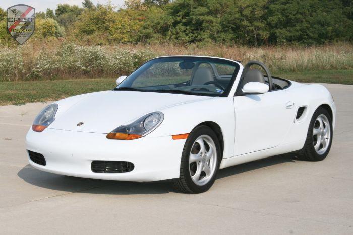 1998 Porsche Boxster Base Kansas City, MO