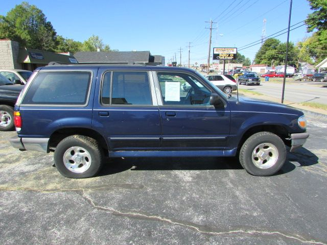 1997 Ford Explorer XL Springfield, MO