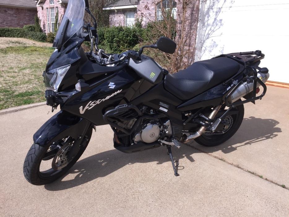 2003 Suzuki Rm85