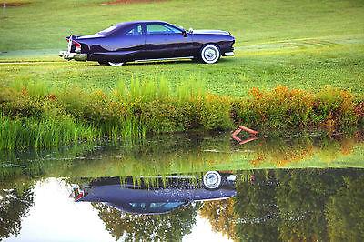 Ford : Thunderbird LX Coupe 2-Door CUSTOM        1996 Ford Thunderbird LX Coupe 2-Door 4.6L