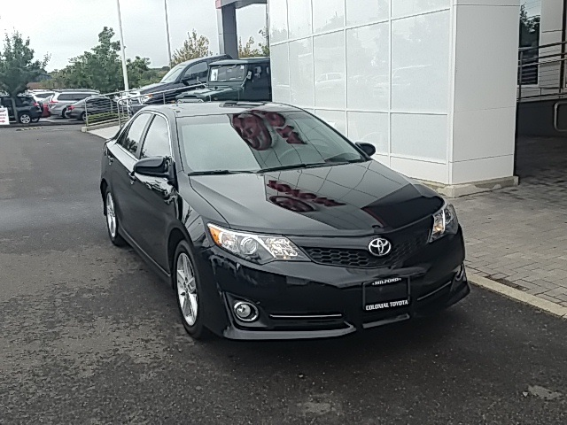 2013 Toyota Camry Milford, CT