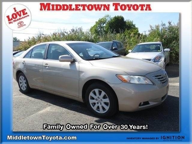 2009 Toyota Camry XLE Middletown, CT