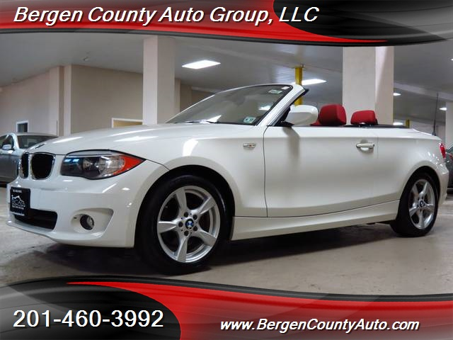 2013 BMW 128 i Moonachie, NJ