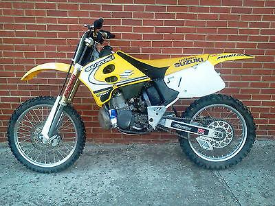 95 rm 250 motorcycles for sale rh smartcycleguide com 98 RMX 250 98 RMX 250