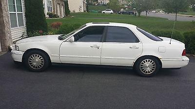 Acura : Legend LS Acura Legend 1994