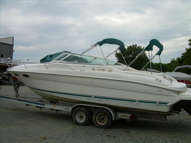 Aluminum Cuddy Cabin Boats For Sale