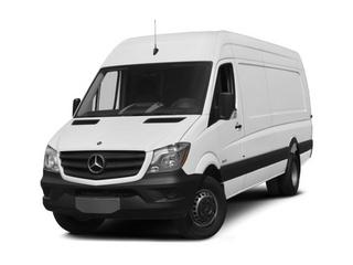 2015 Mercedes-Benz Sprinter Ext