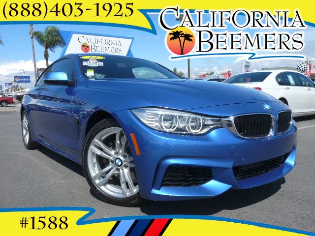 2014 BMW 428 i Costa Mesa, CA