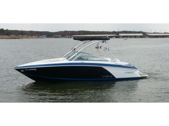 2012 Cobalt 242 WSS