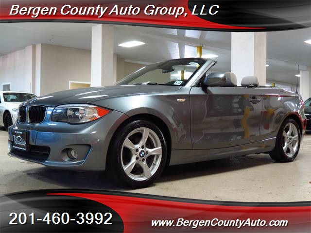 2012 BMW 128 i Moonachie, NJ