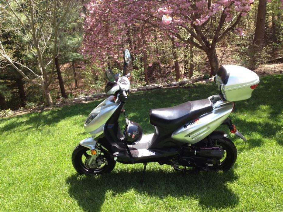 2006 Honda VTX 1300R
