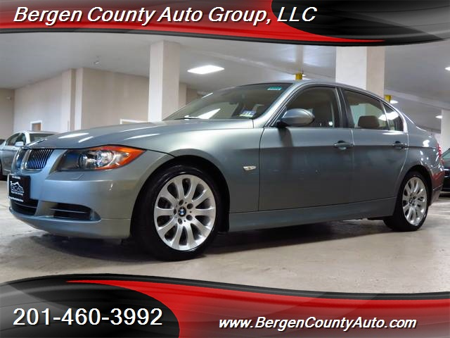 2006 BMW 330 xi Moonachie, NJ