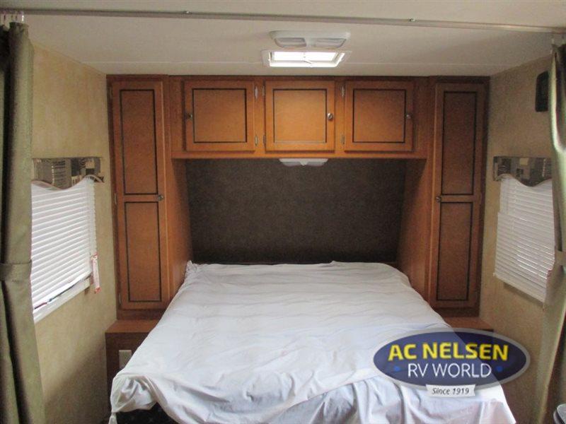 2007 Trail Cruiser 30QBSS