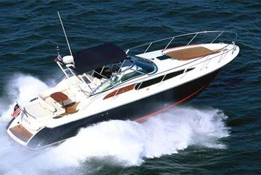 2004  Chris-Craft  36 Roamer