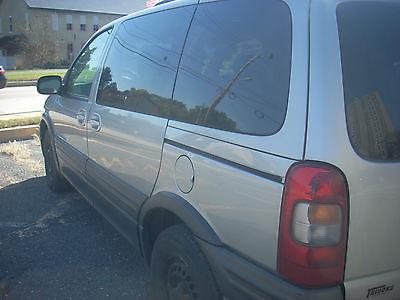 Pontiac : Montana 2004 pontiac montana minivan 2004 pontiac montana minivan