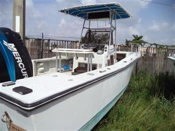 Wellcraft Center Console Cuddy Boats For Sale