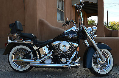1999 Harley Fatboy Motorcycles Sale Davidson Softail 2013 5 8
