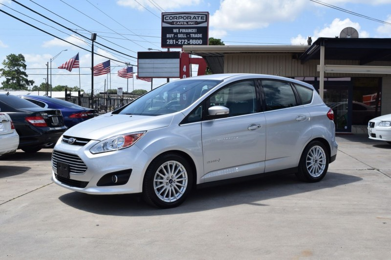 Ford c max cars for sale in texas for Smart motors inc houston tx
