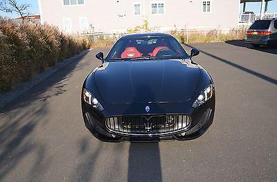 Maserati : Gran Turismo Sport 2013 maserati gran tursimo sport