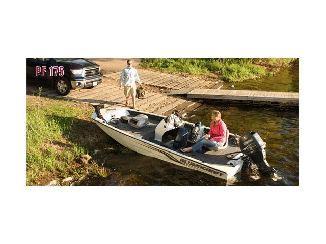 Alumacraft Pf 175 Boats for sale